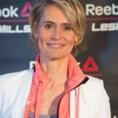 Sandrine Retailleau